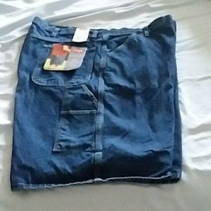 Wrangler Men's Carpenter Shorts